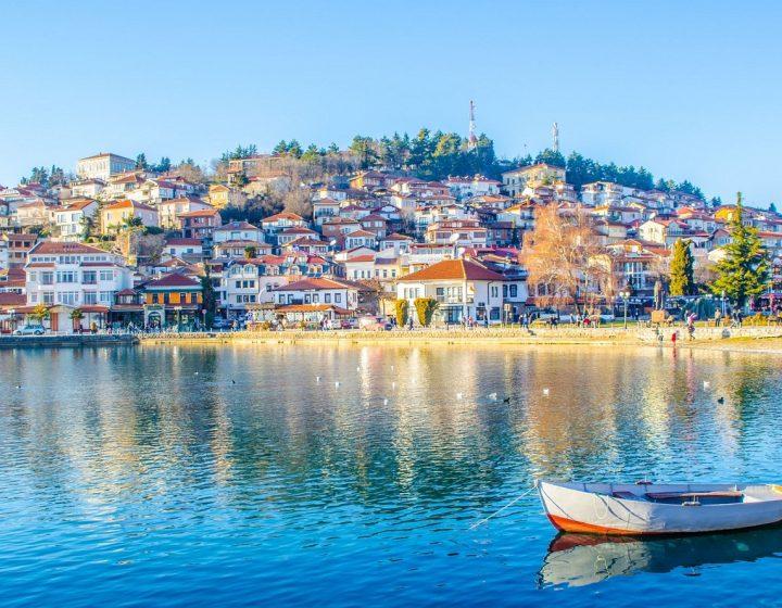 Ohrid kincsei